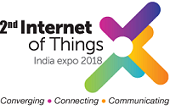 IoT India Expo 2021 - Internet of Things - туроператор Транс-Шоу Тур